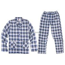 Wholesale Men's cotton pajamas
