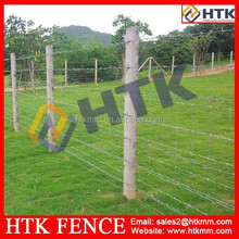 Hot Dipped Galvanized Wire Horse Fence