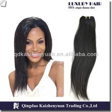 5A grade high quality human hair luxy hair peruvian