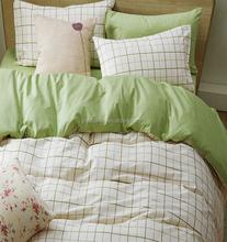 Famous brand european style cotton bedding set
