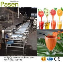 profesional de naranja de la máquina de prensado en frío de exprimidor / exprimidor tornillo de la máquina