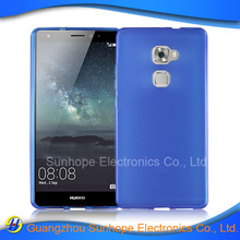 best selling products matte design cell phone skin for Huawei Mate S , Mate S cell phone case