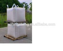 nuevo producto 2014 fertilizantes a granel bolsas de cemento para transpirable fabricante bolsa de plástico pp bolso del envase