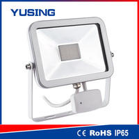 Yusing christmas color changing outdoor led flood light