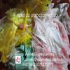 China top grade used clothing bales