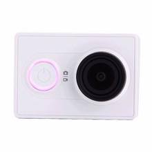 Original yi action camera xiaomi 1920x1080p 6MP WIFI Standard Edition xiomi yi camera