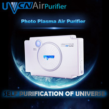Photo plasma home use medical waste sterilizer