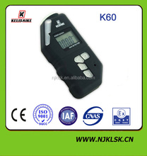 Sales Promotion!!! Small size portable carbon monoxide gas detectorfor industrial mining safety use