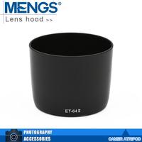 MENGS ET-64II Bayonet Lens Hood for DSLR Camera 14140011401