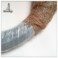 Good quality use to binding hot sale galvanized iron wire
