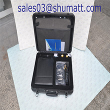 Heavy duty equipment check scanner with English / Russian Version diagnostic tool for Japanese and Korean trucks