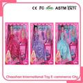 Las niñas juguetes de américa chica bonita muñecas china fabricante vestido de pvc- hasta las muñecas