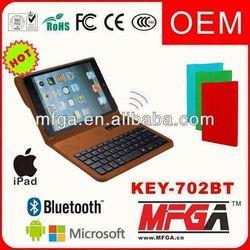 detachable bluetooth keyboard case for ipad