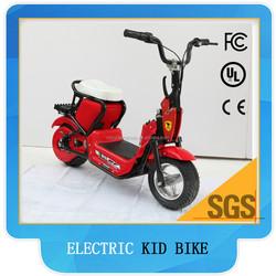 350W mini electric kid Bike (TBK03)