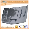 Carbon Fiber Hood for Honda 8th Accord VIP Style Engine Hood 2008-2012