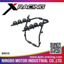 X-RACING 2015 custom standing bike racks