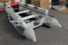 (CE)3m folding inflatable boats with engine