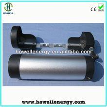 36v bottle battery/Lithium ion 36v 20ah lifepo4 battery pack