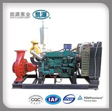 XBC Fire Pump Manufacturers NFPA 20 Diesel Fire Pump Set