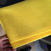 China manufacture high quality adhesive polyester stiff felt