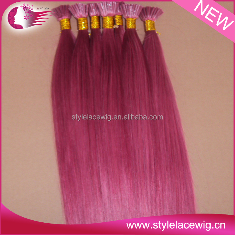 Wholesale Human Hair Extensions China 87