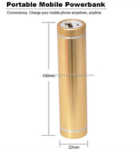 Power Bank 3000mah CE/FCC/Rohs battery 5V 1A outputs Built for Iphone smartphone