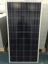 solar panel polycrystalline 130w 140w 150w manufacturer cheap price per watt