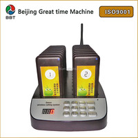 remote call bell , electronic call bell , call center equipment