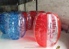 bubble knocker ball/inflatable knocker ball/inflatable bubble foot knocker ball ,china bumper ball