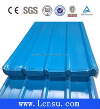 Latest price of zinc roof sheet price/roof sheet from China, Good in quality, competitive in price