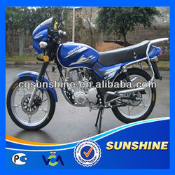 Low Cut Best-Selling 150cc street motorcycle