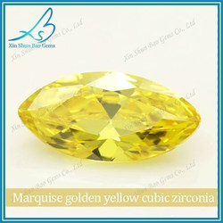 Fancy cutting semi precious stones,cz stone wholesale