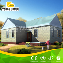 Prefab modular guest house used office contain