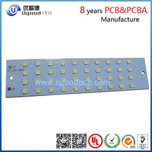 electronic pcb design and assembly &pcba in China