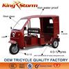 electric three wheelers india