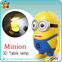 Hot-selling gift toys rechargeable led table lamp for sale