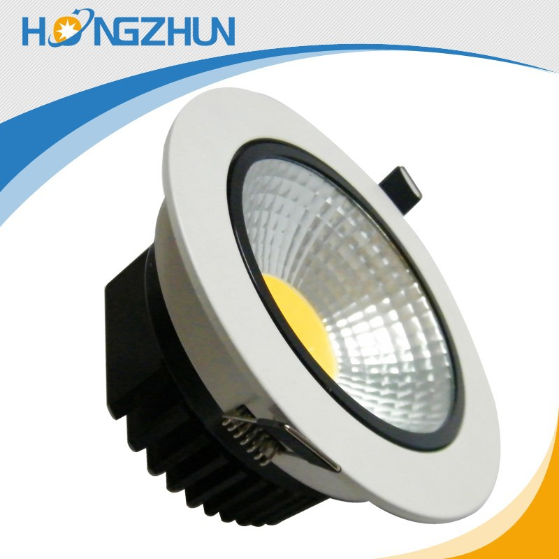 dimmable recessed 15w cob led ceiling light buy led ceiling light. Black Bedroom Furniture Sets. Home Design Ideas
