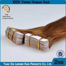 Wholesale Hotsale Cheap Italian Stick Last 18 months russian tape hair extensions aaaa