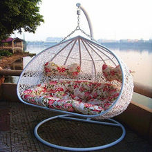 leisure ways swing hanging chair sex swing two seat jhula swing colorful swing chair