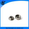 Stainless Steel Piston Rod, brass shaft, insert pin