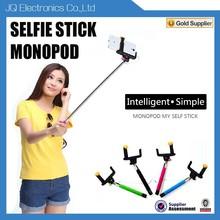 Monopod Z07-7,Cable Take Pole Selfie Stick,Monopod Selfie-stick