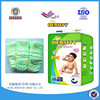 OEM Private logo plastic cloth like super absorptions disposable baby diaper nappy factory