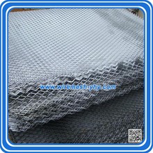 1mm 1.2mm 1.5mm thickness expanded metal mesh for facade in construction & real estate for sale wholesale price