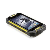 Snopow M8C IP68 waterproof 4.5 inches dual core 1G ram 8G rom mt6572 mobile phone