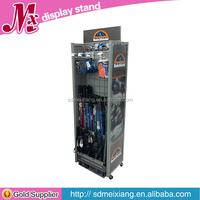 MX-SM094 stable wheel display rack / wheel rim display rack / wheel display stand for umbrella