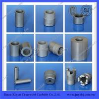 Tungsten Carbide Seal Ring/Bush/Sleeve/Tube/Nozzle