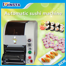 2014 hot sale lowest price suzumo sushi machine/sushi roll machin/automatic sushi machine for sale