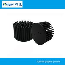Alibaba supplier led heating radiator aluminum radiator core