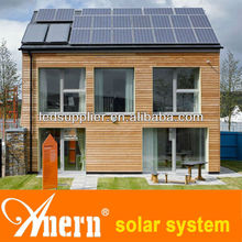 Professional production CE ROHS 300w solar system off grid