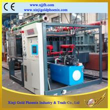 gold Phoenix 2015 high quality automatic eps strawberry foam box making machine on sale